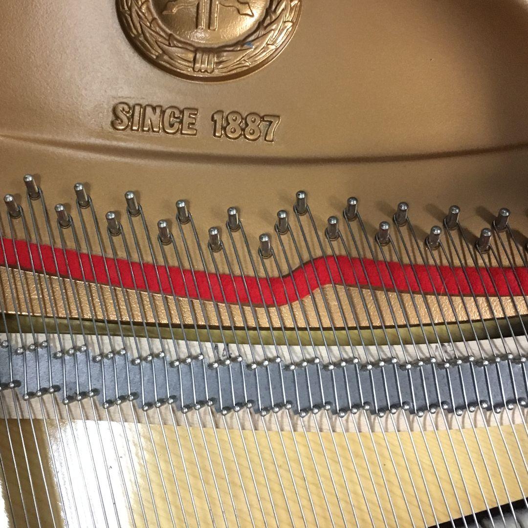 Yamaha vs  Kawai vs  Essex - Artist Pianos
